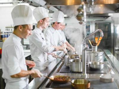 Szkolenie okresowe dla pracowników gastronomii