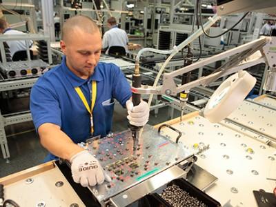 Szkolenie okresowe dla pracowników robotniczych
