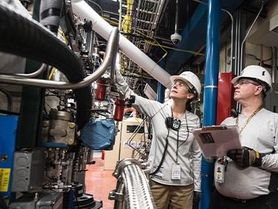 Szkolenie okresowe dla pracowników inżynieryjno - technicznych